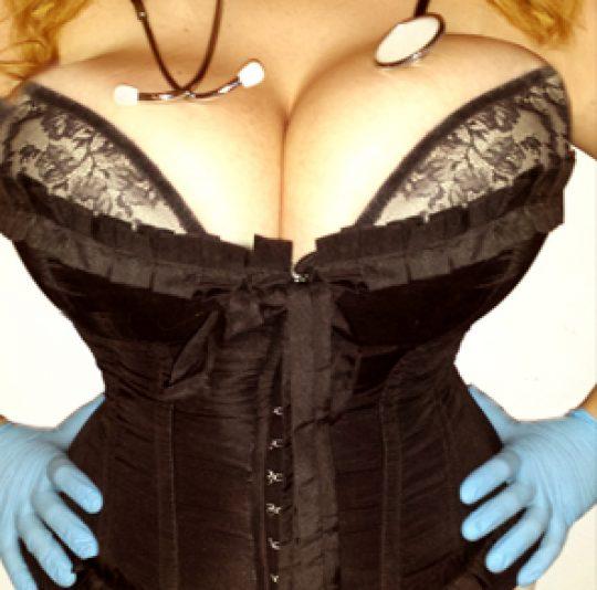 Toronto Dominatrix Mistress Mindy - Doctor Mindy